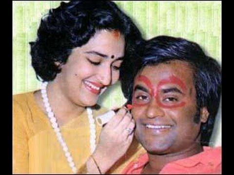 Tamil Super Star Rajinikanth Family Photos Youtube
