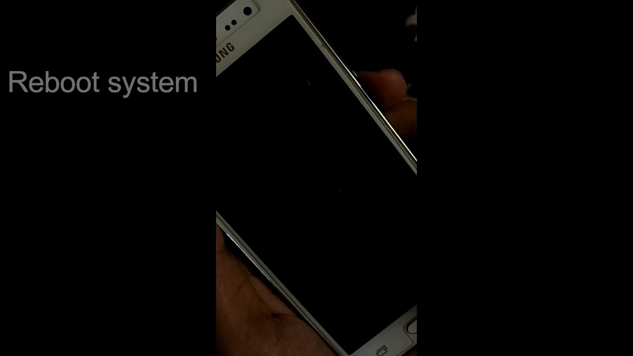 Samsung J200g root and exposed within 4 minutes   TECH ZONE   2020