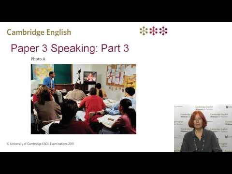 Introducing Cambridge English: Preliminary for Schools
