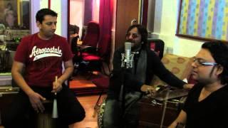 Infuse in Maula Mere Maula_feat Roop Kumar Rathod