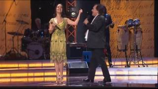 Al Bano и Женя Отрадная. Prima Notte D'Amore
