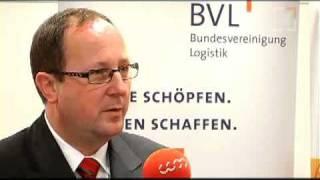 Interview mit Prof. Thomas Wimmer, Vorsitzender der BVL-Geschäftsführung