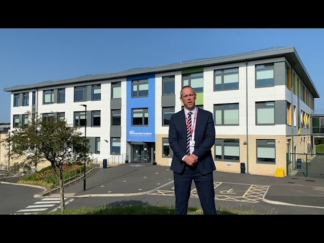 Headteacher Transition Welcome
