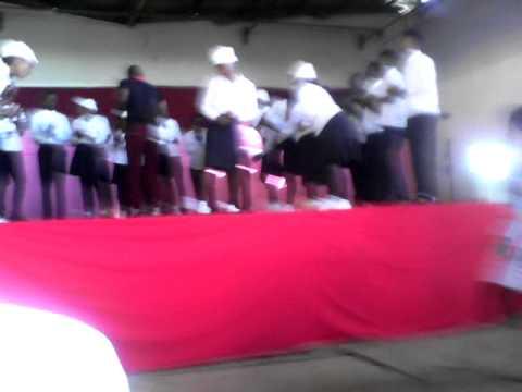 Rethabile church choir-ke moeti