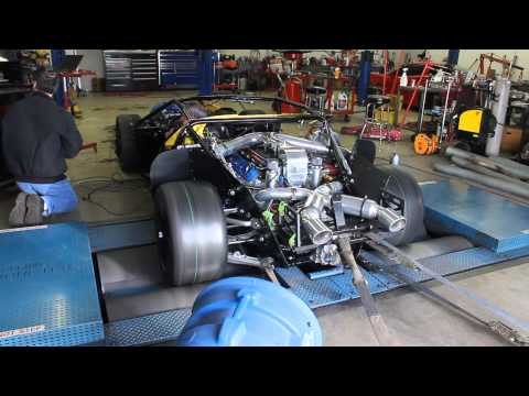 Factory Five GTM Supercar, fastthings build log....... Part 53
