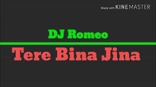 Tere Bina Jeena | Mix By DJ Romeo