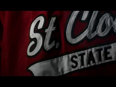 St. Cloud State Men's Hockey: A Year in Review 2015-2016