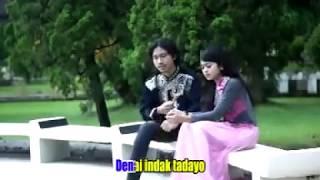 Jan Manggoda   Ridho Ramon & Putri Chantika (official video music)