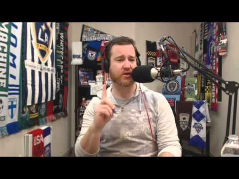 2016 Major League Soccer Prediction Special with Alexi Lalas