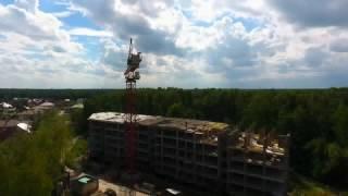 видео Официальный сайт жилого района «Новые Островцы»