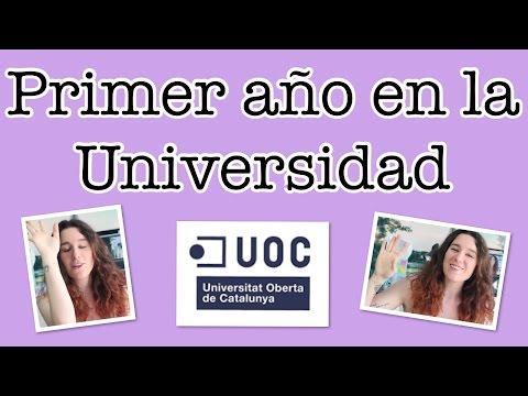 Mi primer año en la Universidad UOC | Christine Hug