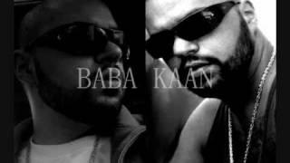 Baba Kaan Feat. Hasan .K - Berlin Boss Türken & Kurden (NEU 2011 NEU)