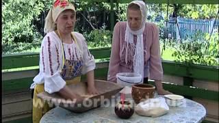 В Межевой готовят затирку по старинному рецепту