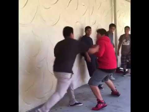 San Pasqual High School Fight