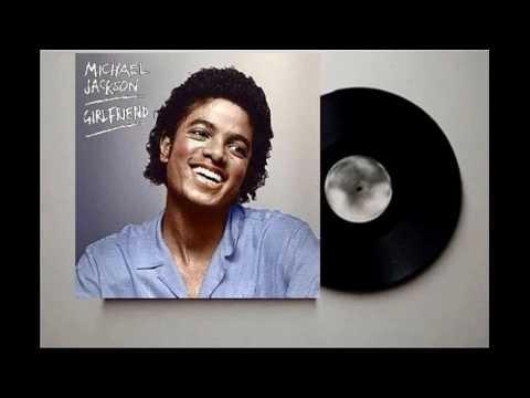 Michael Jackson - Girlfriend (Complete Version) (Audio Quality CDQ)