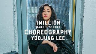 [FOLDER X 1million Dance Studio Yoojung Lee] CHOREOGRAPHY with PUMA