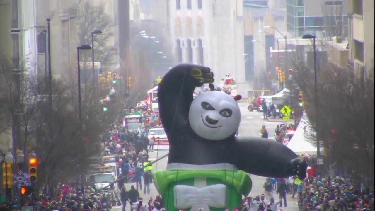 Tulsa Christmas 2021 Tulsa Christmas Parade Youtube