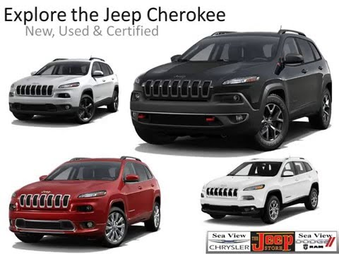 Jeep Dealers Nj >> 2016 Jeep Cherokee New Used Certified Preowned Nj Jeep Dealers