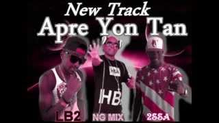 Apre Yon Tan Official Audio LB2, NG Mix, 2Ssa
