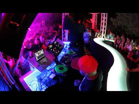 DJ Marky & Friends At Sun And Bass 2014 - INCREDIBLE!!!!