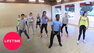 Dance Moms: Dance Digest - Straight Outta Pittsburgh (Season 6) | Lifetime