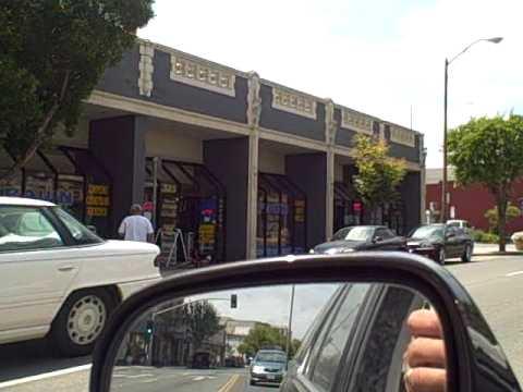 Calle Main Watsonville California USA Videos Jack D Deal