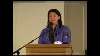 """The Rising Voice of Women Worldwide"" - Lane Peace Symposium 2013"