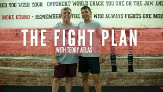 Pacquiao vs Thurman | THE FIGHT PLAN with Teddy Atlas | Fight Plan & Prediction
