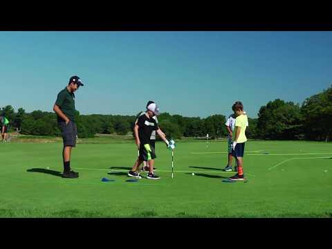 GOLFING THE WORLD -  William Divine Golf Course In Boston