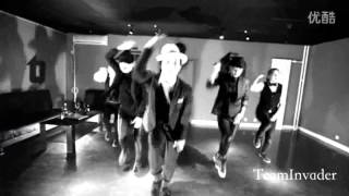 Ne-Yo - Can We Chill (CHOREO: Shishuai 石帅 @ TeamInvader)