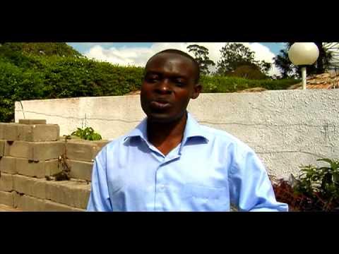 Kenya -Ezekiel