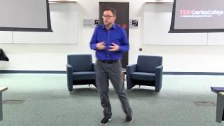 """Addressing the Needs of Hidden Identities"" | Lance Kayser | TEDxCerritosCollege"