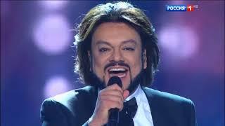 """Филипп Киркоров, фильм """"С Днем Святого Валентина!"""""""