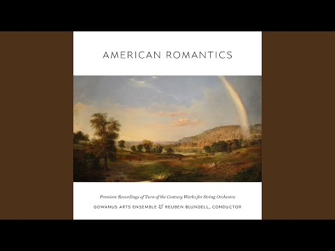 Did Dvorak's 'New World' Symphony Transform American Music?