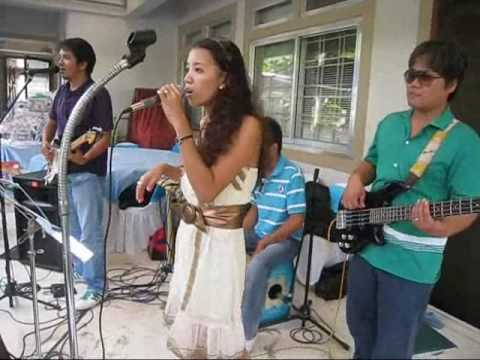 Cheers-4-Harmony @ a Wedding Venue (Tabaao, Banga, Aklan)