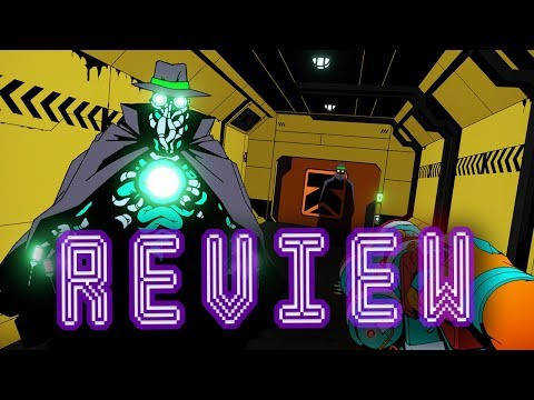 Void Bastards Review - Extraordinary Systems Perfection