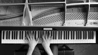 Radiohead –Tinker Tailor Soldier Sailor Rich Man Poor Man Beggar Man Thief (Piano Cover Josh Cohen)