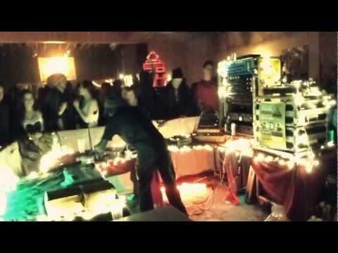 "Caen Dub Order #1 - Aba Shanti I ▶ Echo Ranks ""Chant Down The Wicked"" [Blackboard Jungle] ⑨"