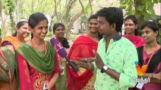 Pazhamozhi Sonna Anubavikanum spl public show Vendhar tv shows 13-10-2015