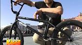 Как ездить на велосипеде зимой - YouTube