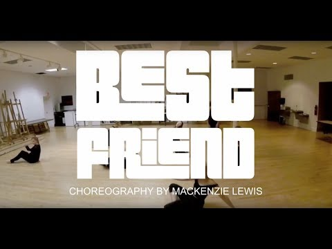 BEST FRIEND Evolution Dance Cooperative- Choreography Mackenzie Lewis - Song Sofi Tukker  jazz heels