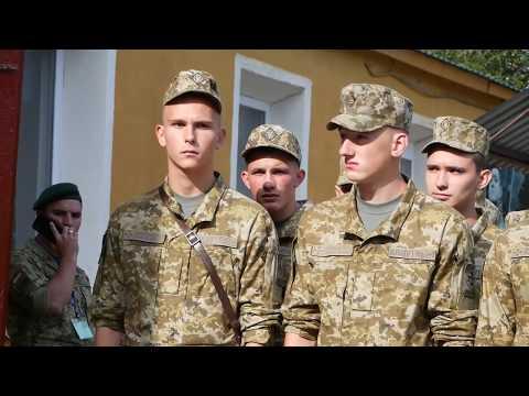 TV7plus Телеканал Хмельницького. Україна: ТВ7+. У прикордонній академії для молодого поповнення розпочалися військові будні. Підсумки тижня .
