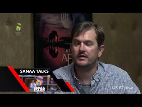 Sanaa Talks - S1E9 - Directors of Photography (Cinematographers) #DOPSanaa