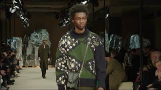 Neil Barrett Menswear Fall/Win…