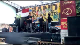 Festival band Rock Indonesia (ibu kita kartini) -  By SackralL Jepara