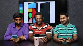 Samsung Galaxy S20 FE official, Galaxy F41 India launch on Oct 8 | TVT #442