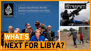 Can world leaders bring peace to Libya? | The Stream