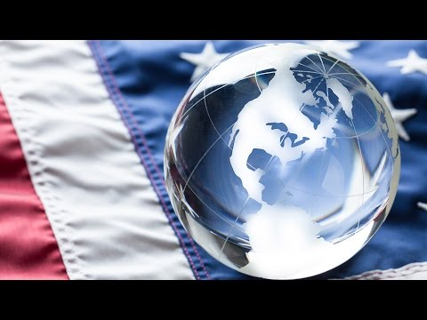 The World is Watching: Foreign Policy & the US Presidential Election