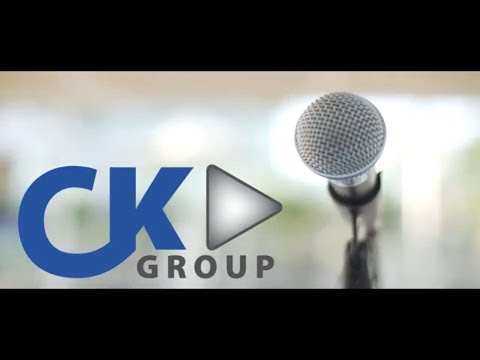CK group sound and light for your celebration