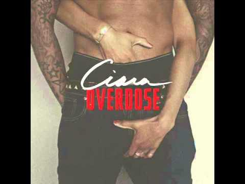 Ciara - Overdose mp3